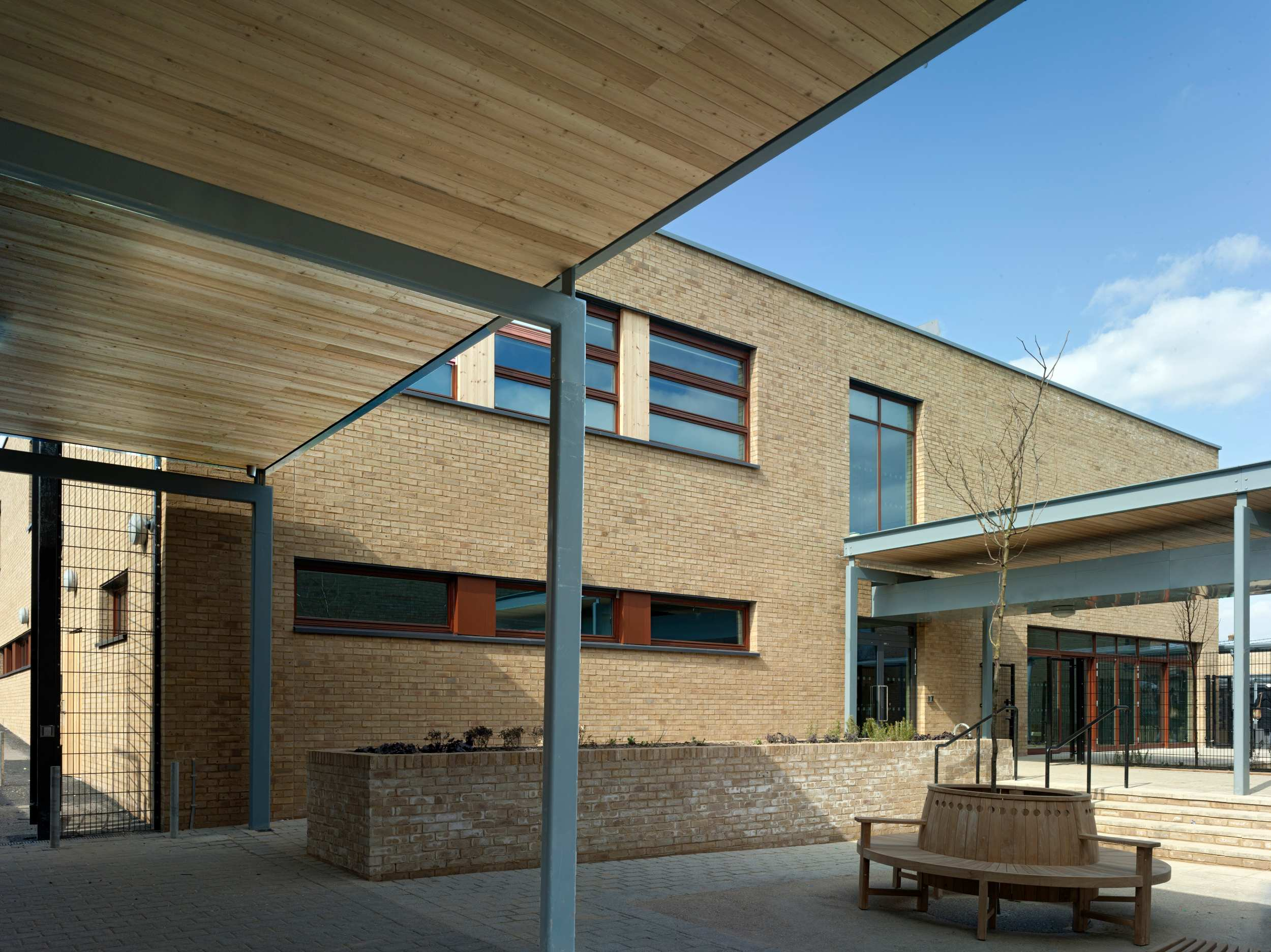 Pendragon School, London