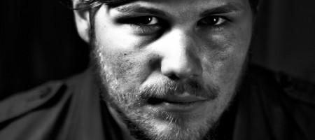 Morten Lohne - Sparrow (DC#13)