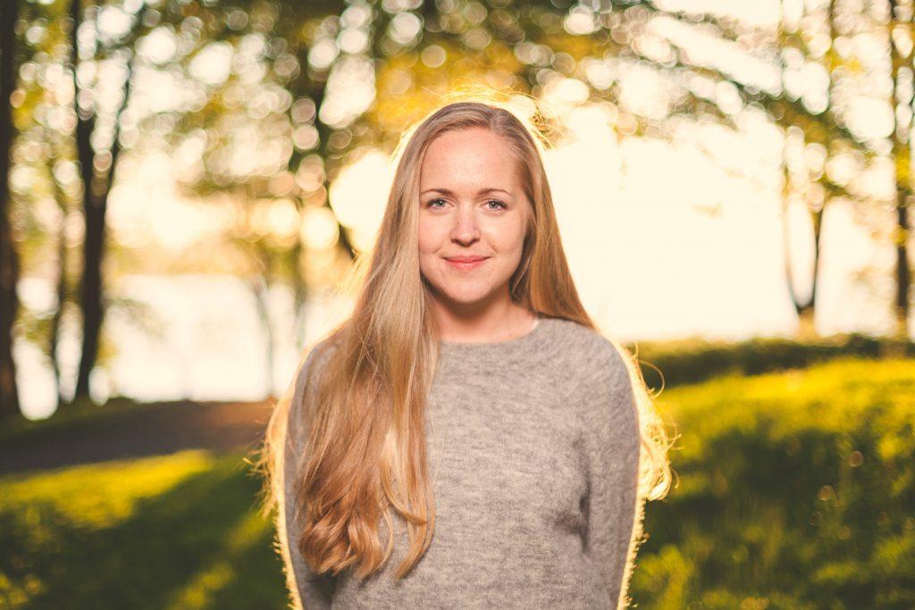 Kristina Skyberg – Morgenens Lys (DC#63)