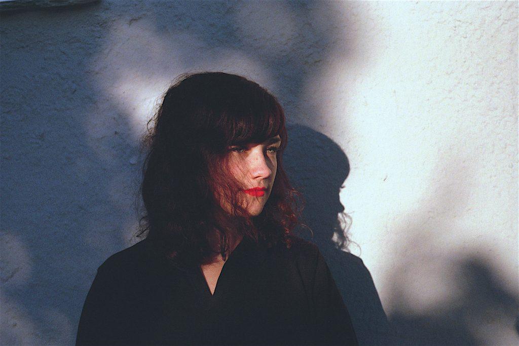 Elida Høgalmen – Winter Sun (DC#89)