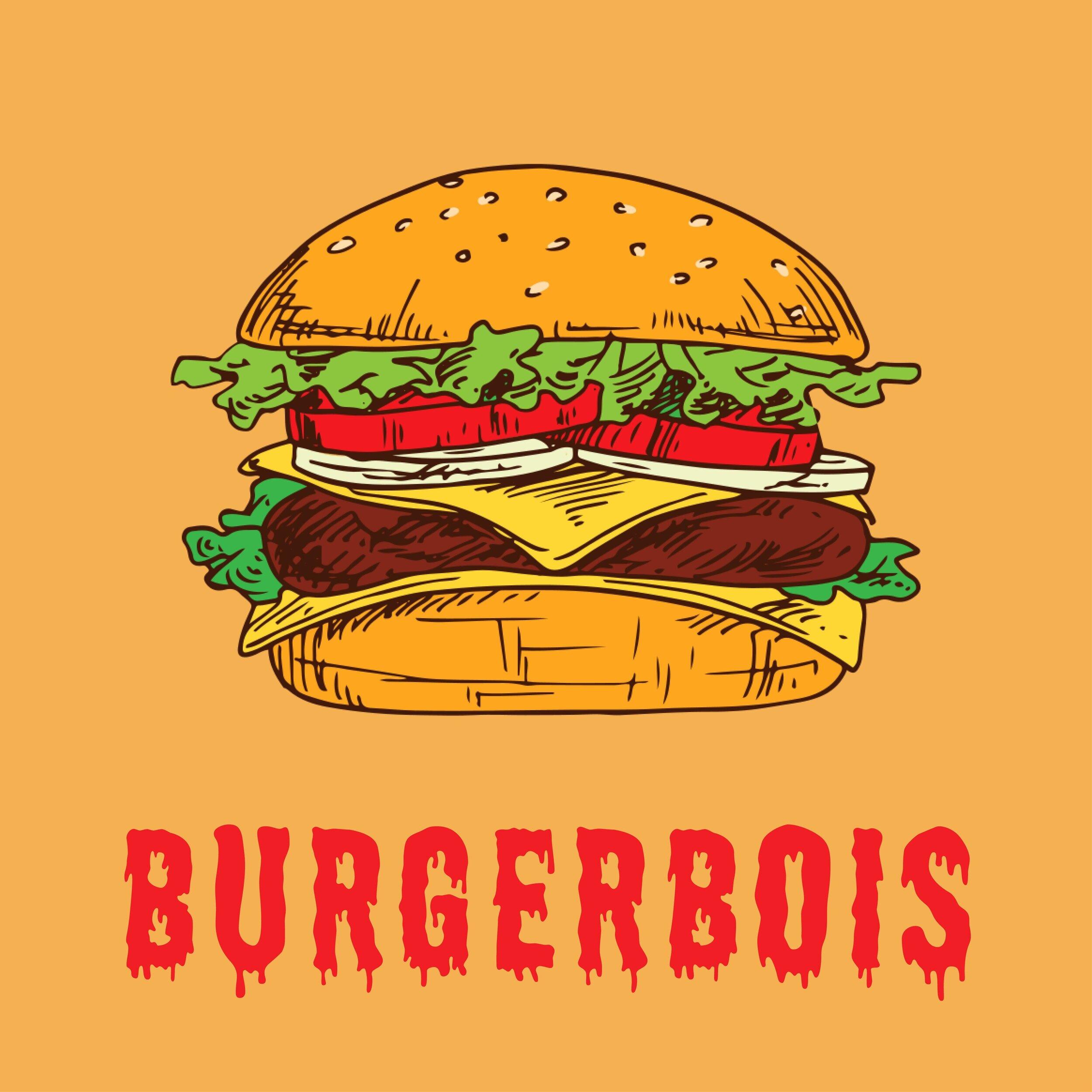 Burgerbois - Traveler (DC#135)