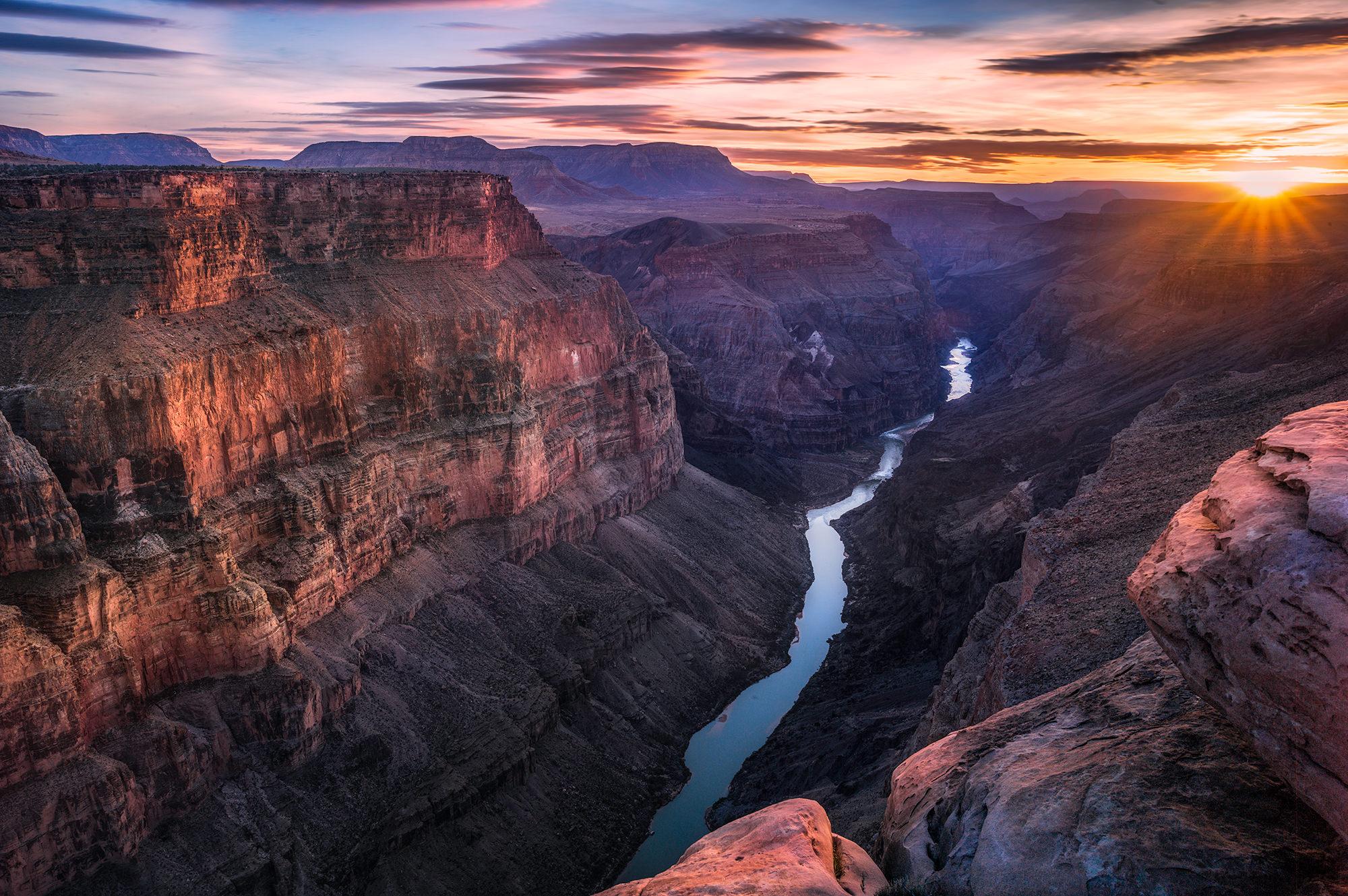 Toroweap - North Rim of Grand Canyon, AZ
