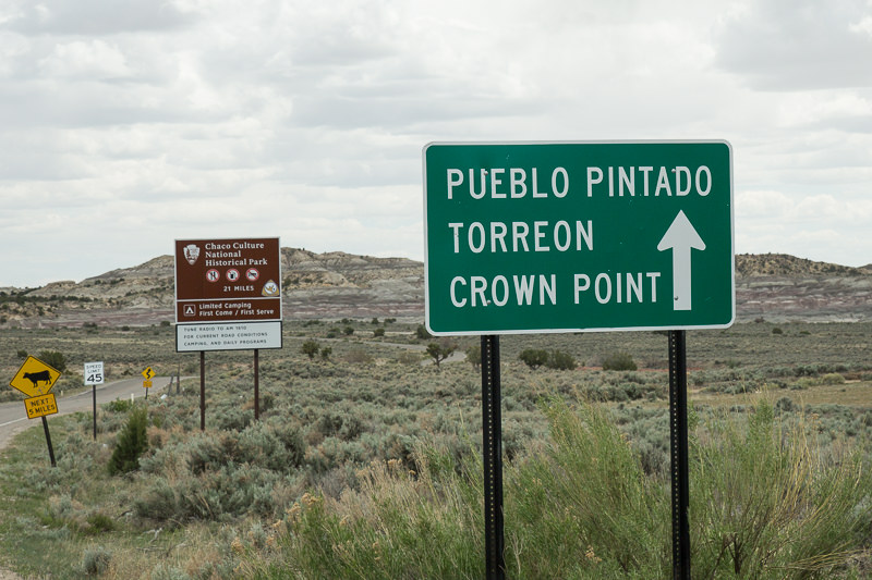 Sign on CR7900