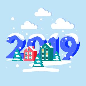 День 16 - Новогоднее настроение в детстве, особенно яркое. А ты, все еще помнишь свои новогодние подарки?