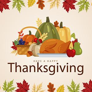 День 17 - Что готовят на день благодарения? Какие напитки подают на стол? Какое настроение витает в доме?