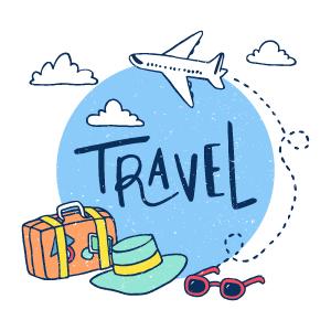 День 33 - Как же прекрасно путешествовать по всему свему! Хотели бы вы оказаться в Италии? Посетить эйфелеву башню или пройтись по Риму? Путешествуйте по миру и исследуйте новые для себя слова!