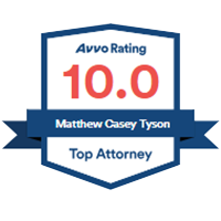 Avvo 10 rating, transparent (200px).png