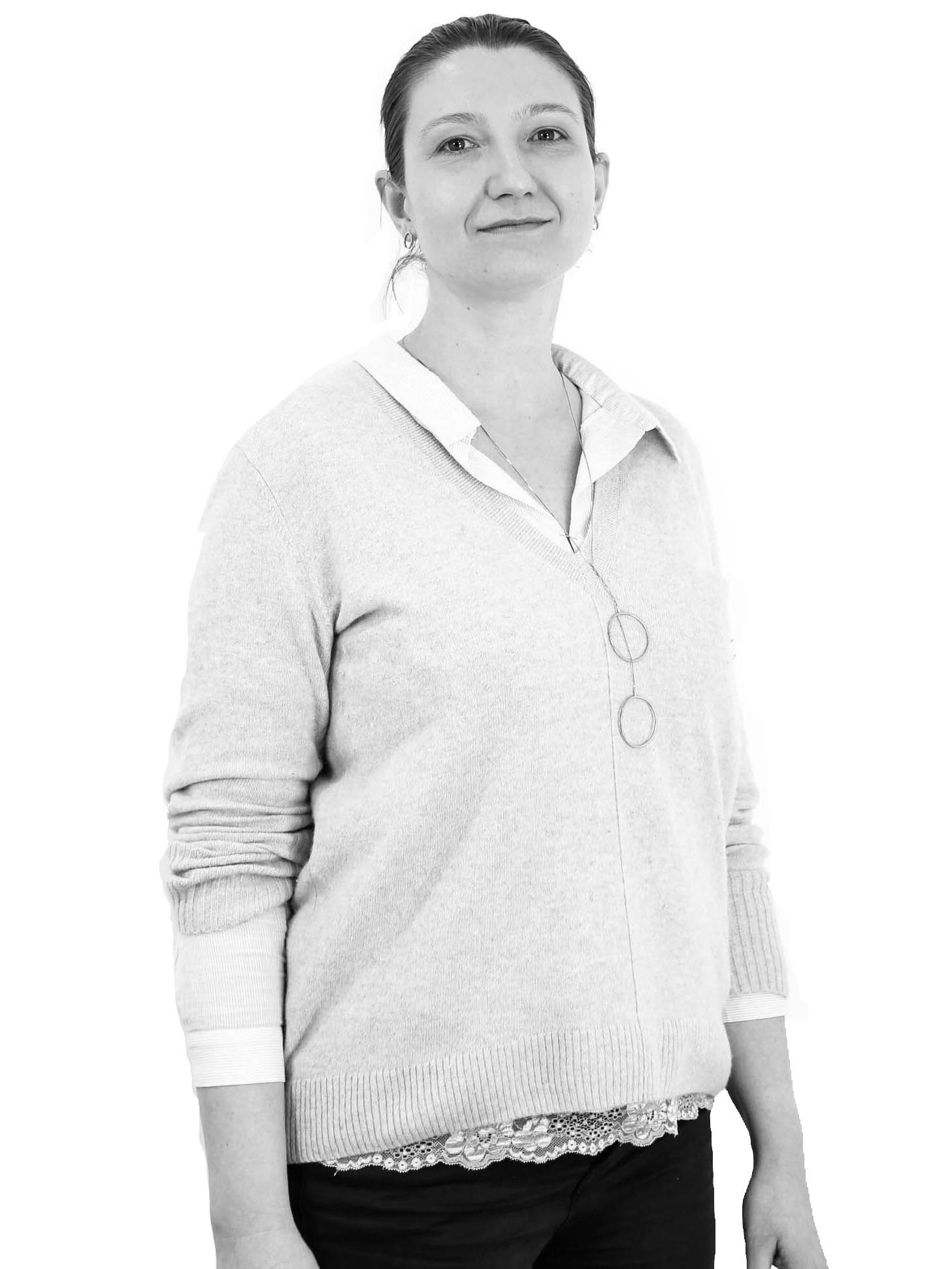Magdalena Biczysko
