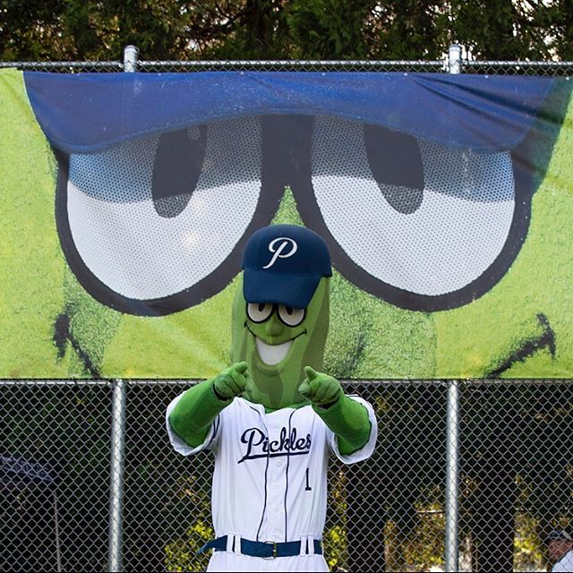 Look out for Dillon during the off season Pickle fans! You know Dillon, he's going places! #getpickled #goingplaces #Dillon #Portland #portlandpickles #travel #worldwide #worldtravel #outofthejar