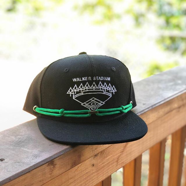 Happy National Wildlife day! We fully believe in protecting our parks and all that inhabit them. Show your support by picking up our @findlayhats Parks & Rec hat over at our store now! #getpickled