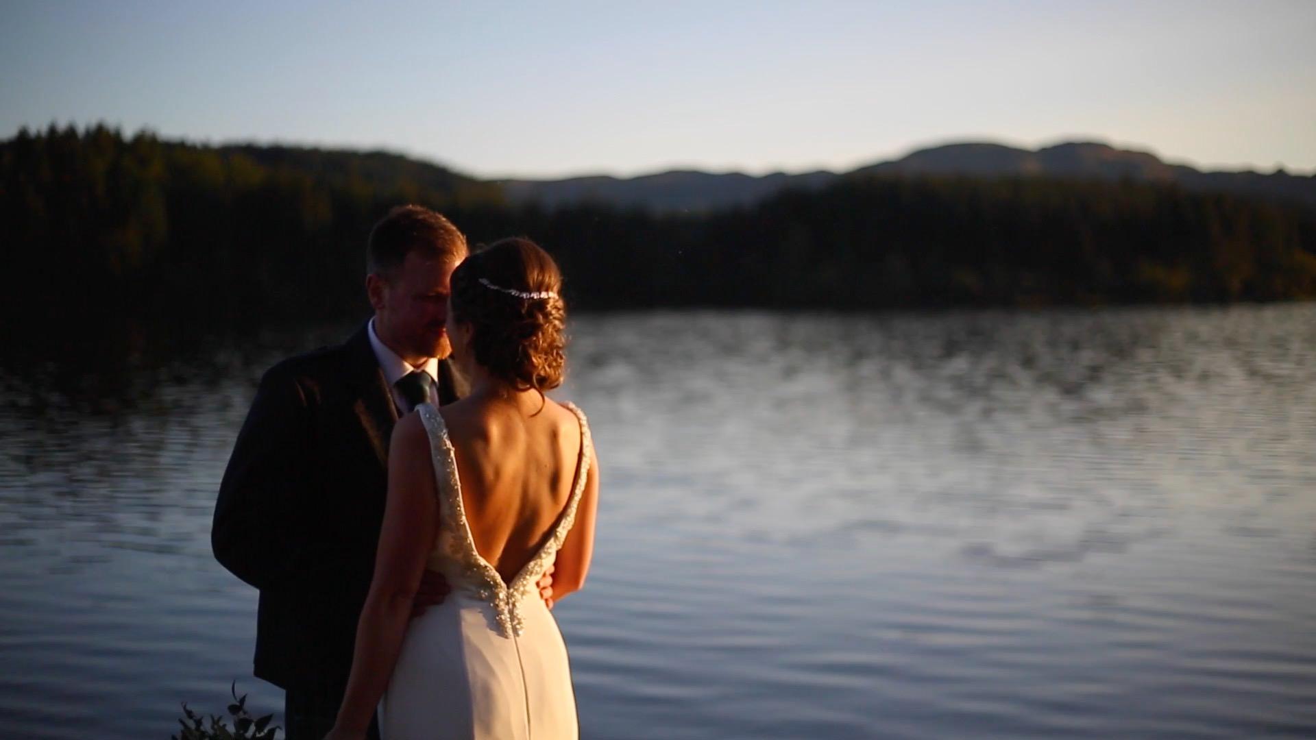 altskeith house wedding video sunset.jpg