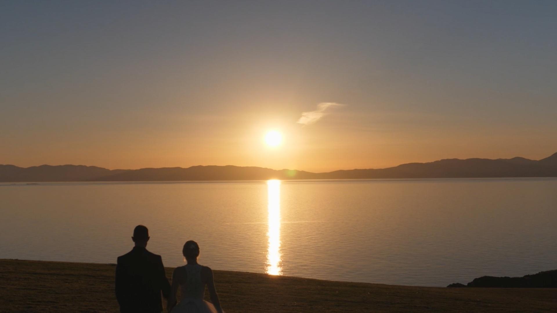 Breathtaking Sunsets -