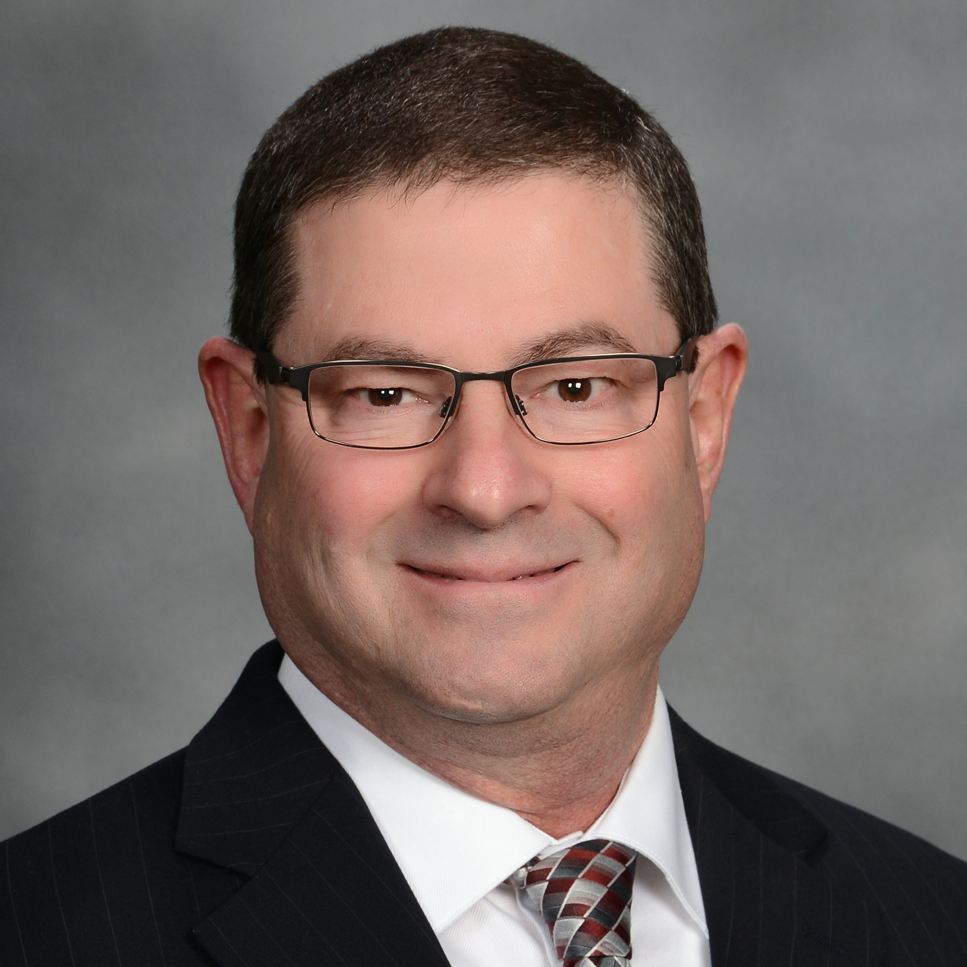 - Scott DemczyszynVice President of Operations