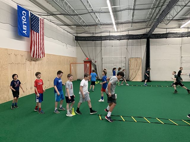 Each Strength & Conditioning class is designed to increase speed and footwork along with strength and mobility! . . . . . . #boostsportsperformance #boostnation #coachmurph #sportsperformance #sportstraining #strengthtraining #conditioning #strengthandconditioning #springsports #cohasset #hingham #norwell #scituate #hull #rockland #hanover #plymouth #duxbury #kingston #weymouth #pembroke #southshorema #football #soccer #baseball #golf #rugby #basketball #hockey #workhardplayhard
