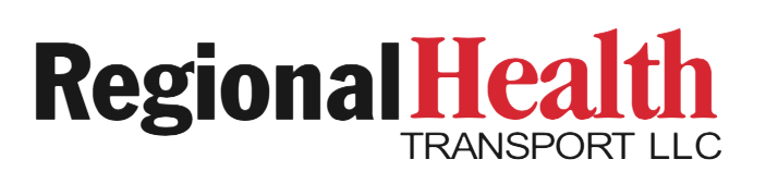 Regional Health Transport LLC Logo