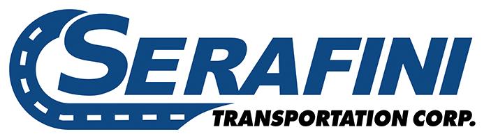Serafini Transportation Logo
