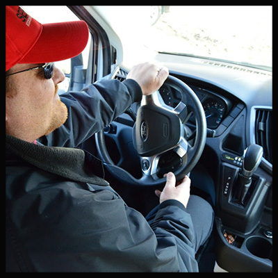 Drivers   Drivers must hold a CDL-C License with passenger endorsement for 15 or more seating.  Month to Month bonuses available.  Serafini will pay for training and certification of qualified candidates. Don't pre-judge your own qualifications – we will help you through the process.