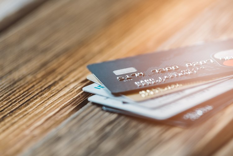 Prepaid Currency Cards -