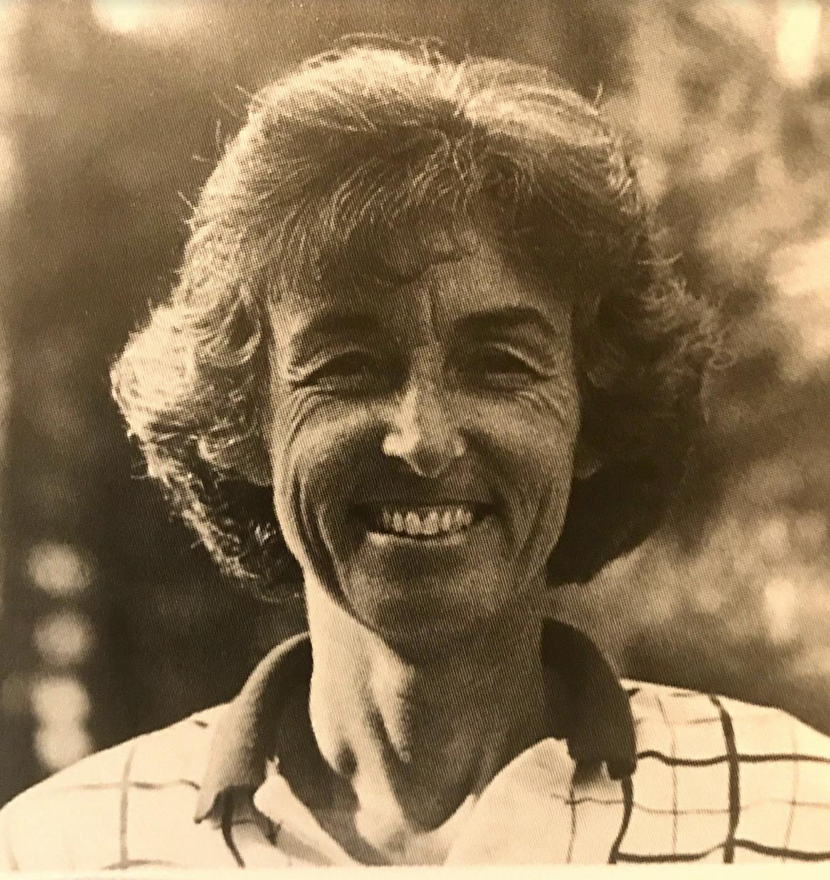 Coach Bev Culbertson Earle