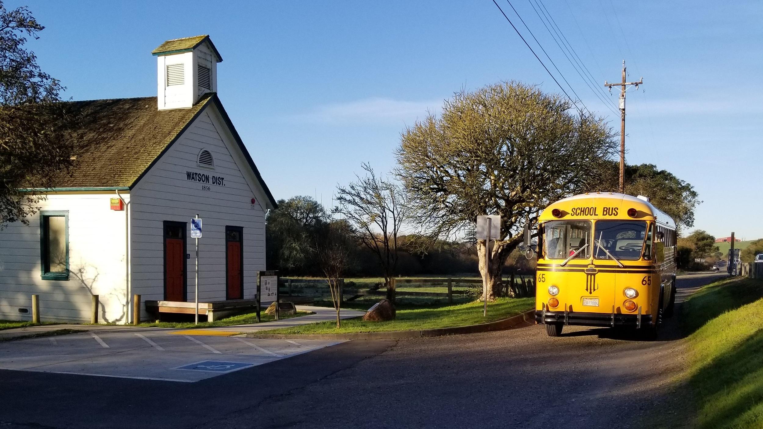 Schoolbusing Org