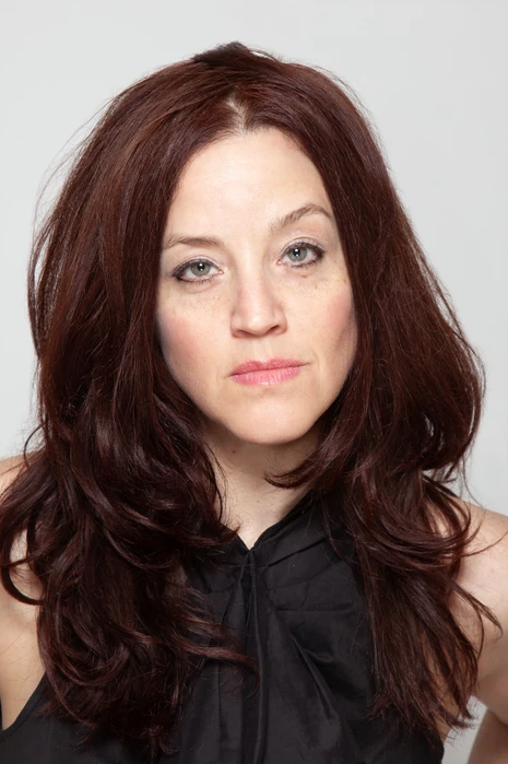 Clarissa Jacobson - Screenwriter / Voice Over Artist / Actress