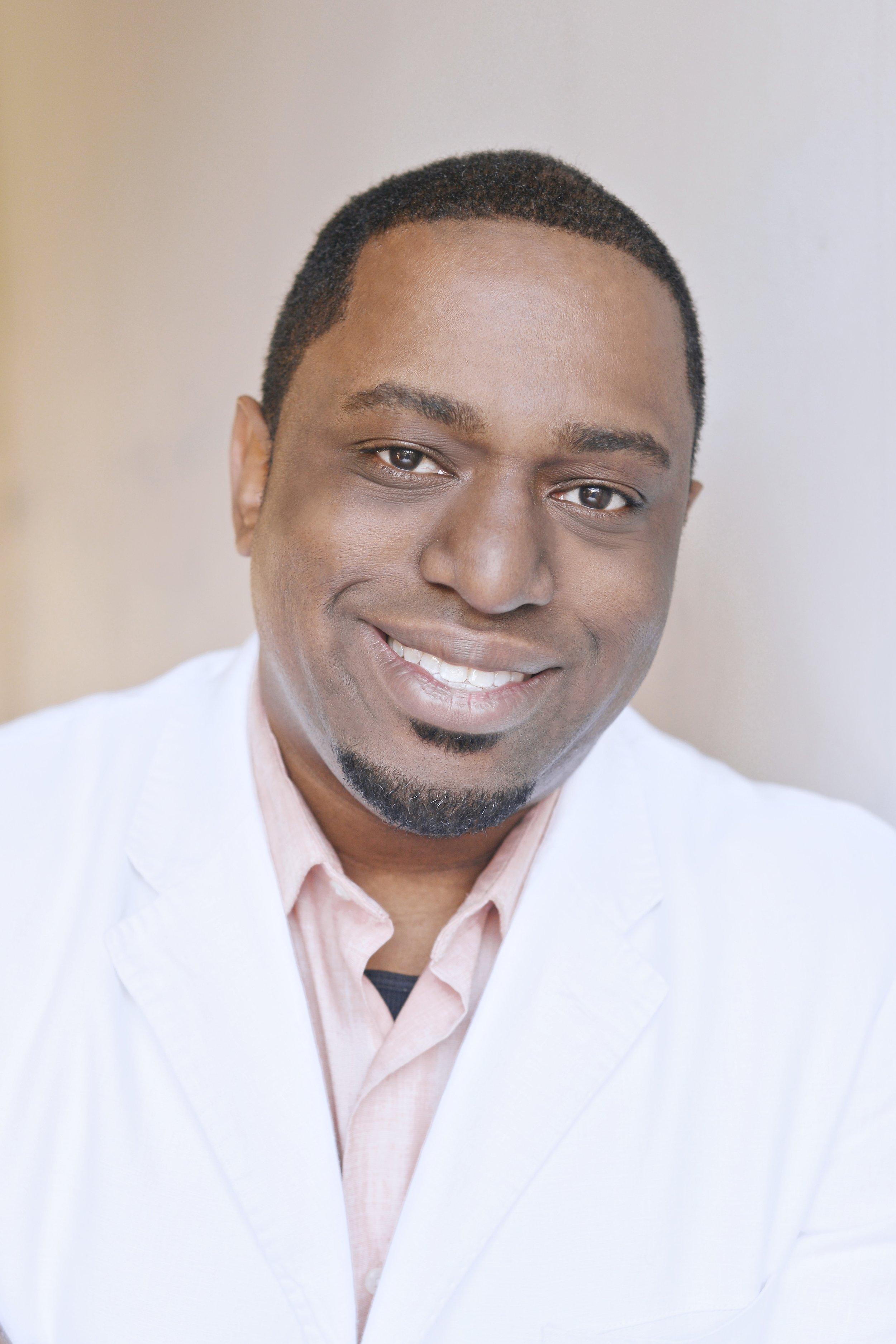 David Bailey, Executive Director & Founder, Arrabon