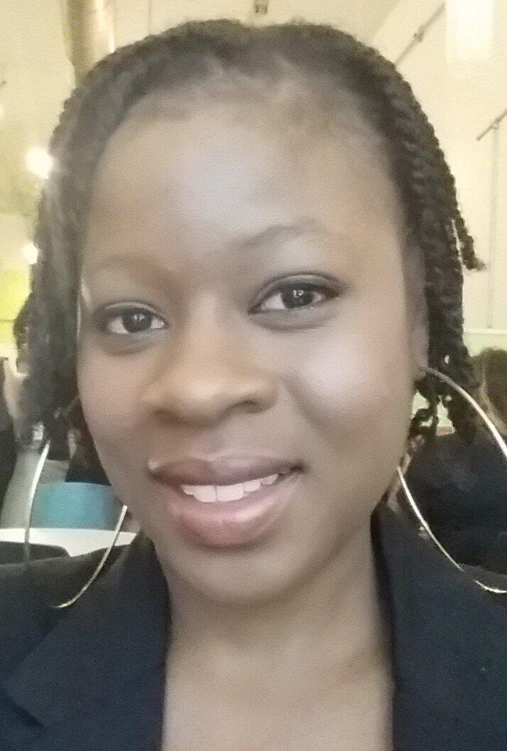 Trauma 101: Olivya Wilson, Parent Engagement Coordinator, Greater Richmond SCAN (Stop Child Abuse Now)