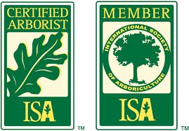 Aboriculteurs (2) certifiés ISA
