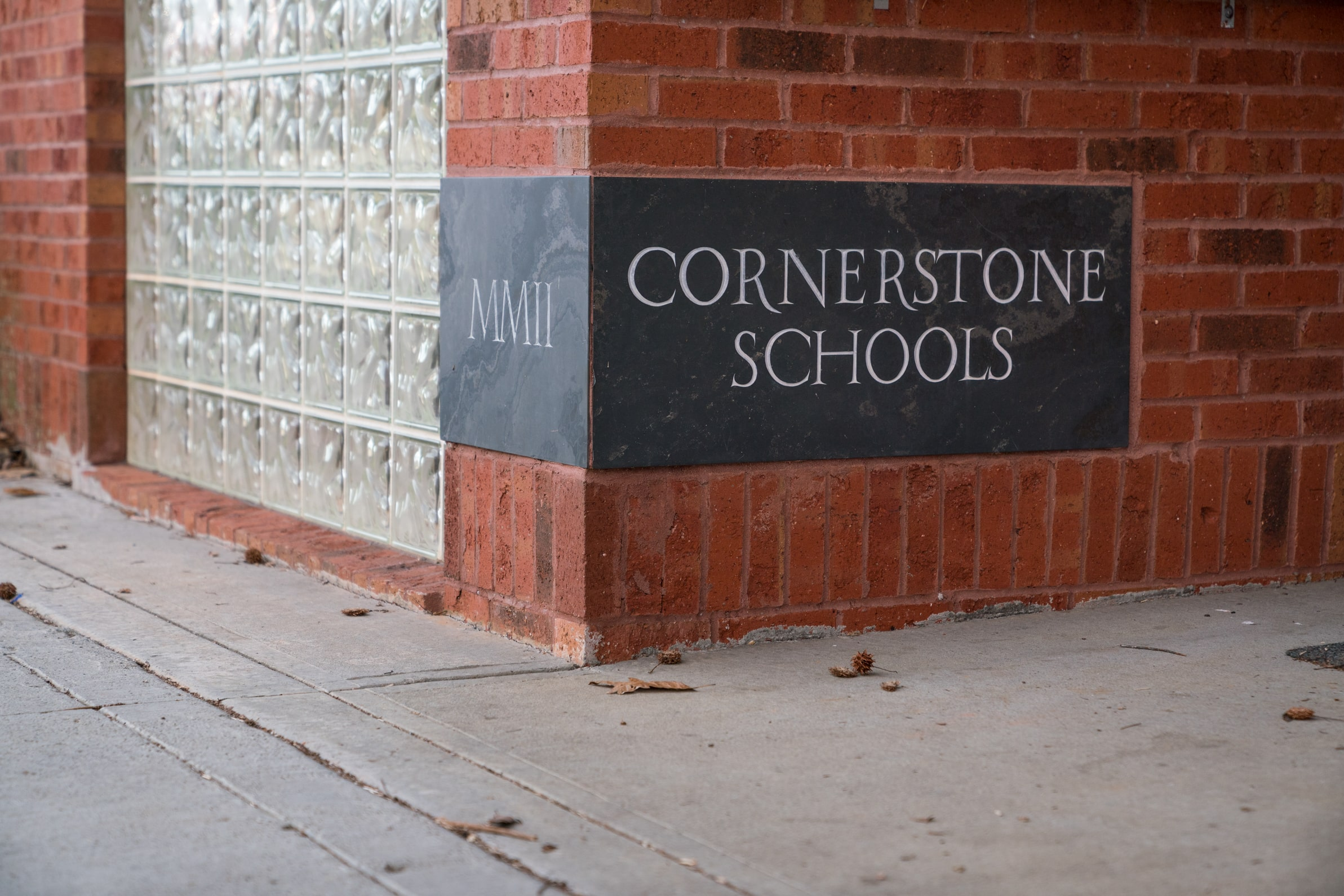 Cornerstone Schools was founded in 1999 and is located in Forsyth County.  Our Campus  is on 30 wooded acres close to Cumming, GA., Lake Lanier, and just minutes from GA 400.