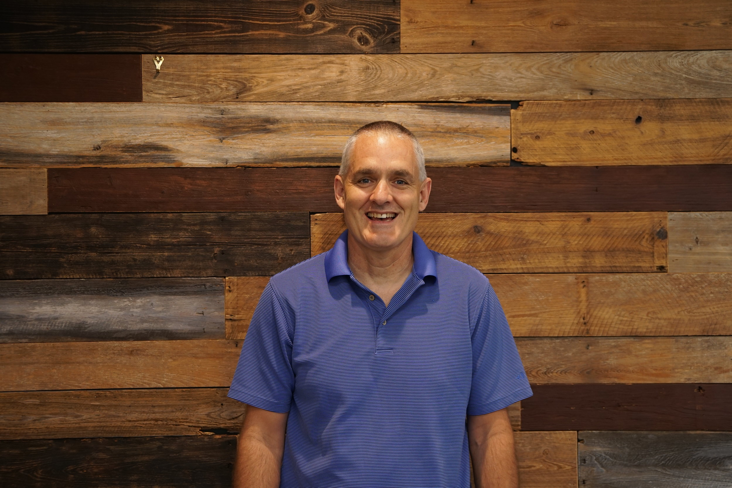 Pastor Cameron McGough - Children's Pastor