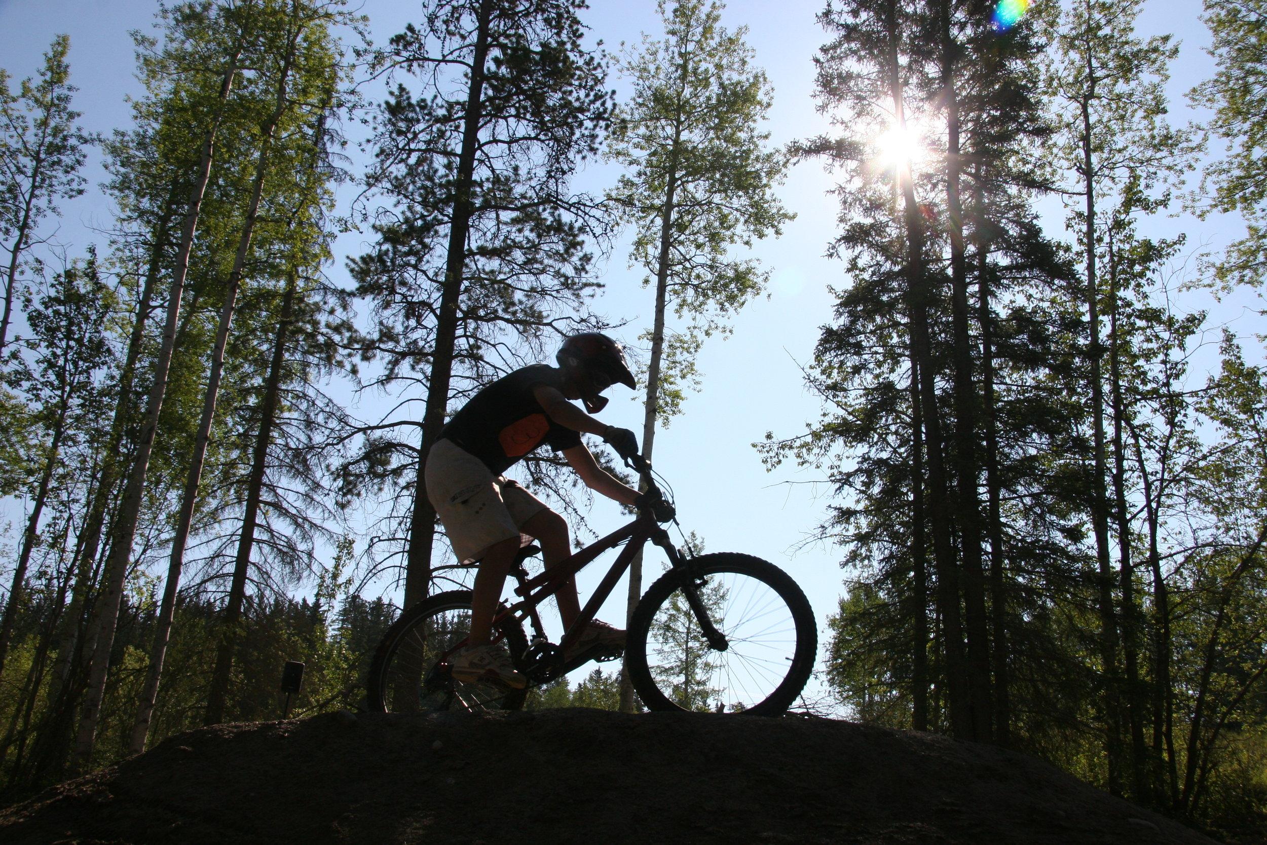 Hinton biker.jpg