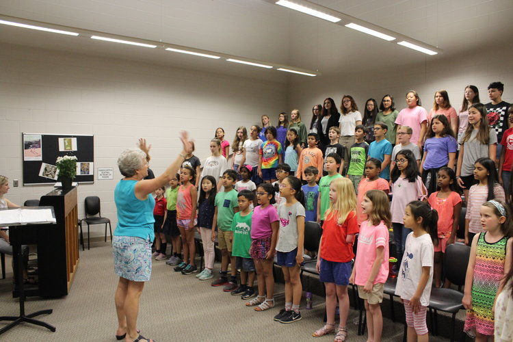 Rehearsals - When: Tuesdays 5:00-7:15 PMPrep: 5:00-6:00 PMTreble: 5:15-6:30 PMConcert: 6:00-7:15 PMWhere: Greenwood Forest Baptist Church in Cary110 SE Maynard Rd, Cary 27511