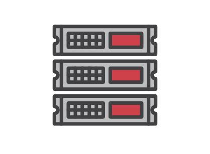 Server Support -