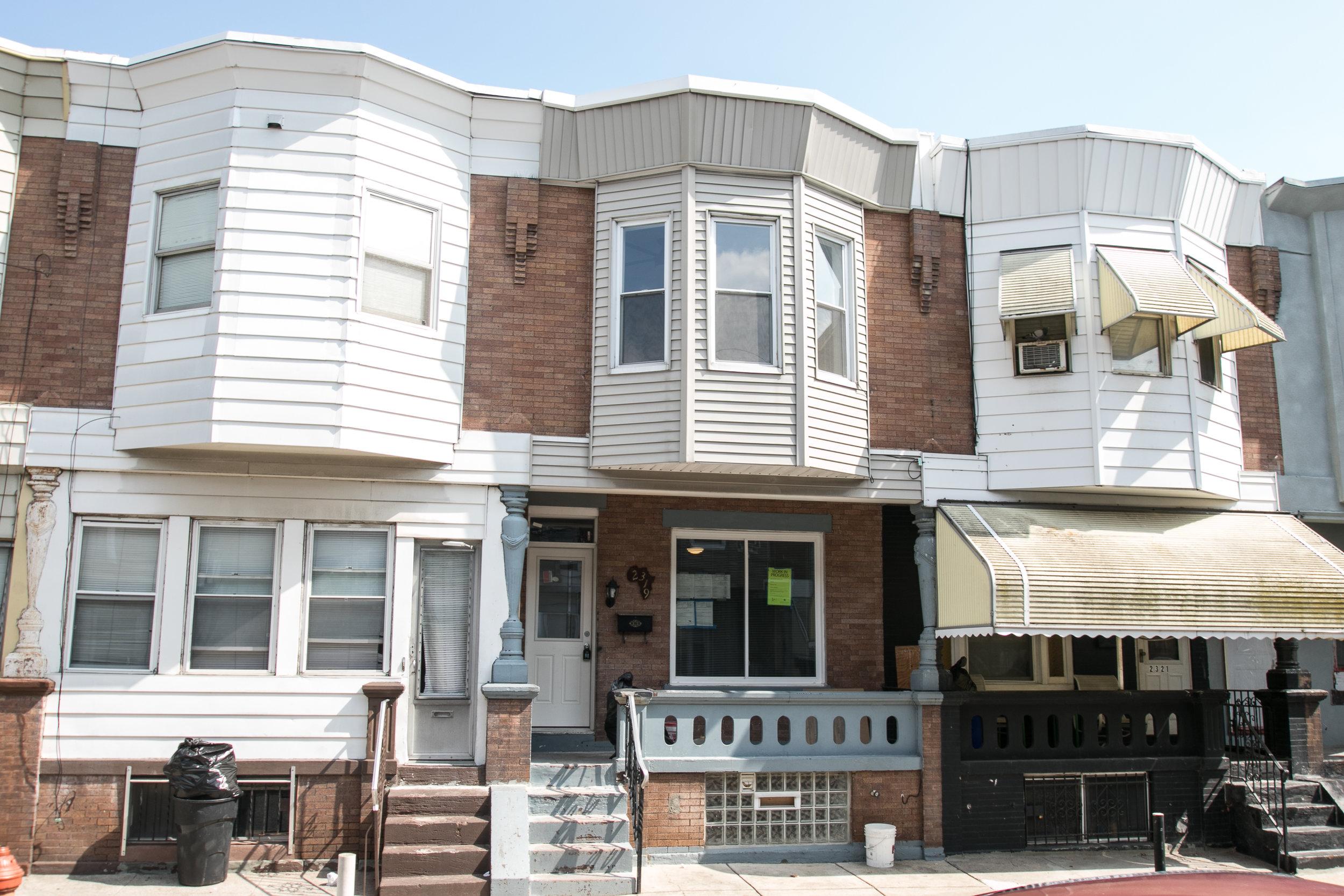 Rented | 2319 South Hemberger Street - West Passyunk, Philadelphia, PA, 19145