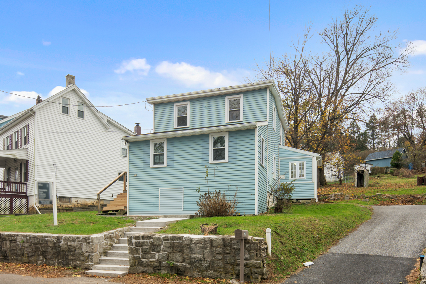 Sold | 25 New Road - Aston, PA, 19014
