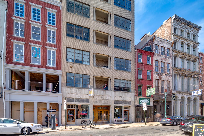 Sold | 20-22 N 3rd St, Unit 501 - Philadelphia, PA 19122