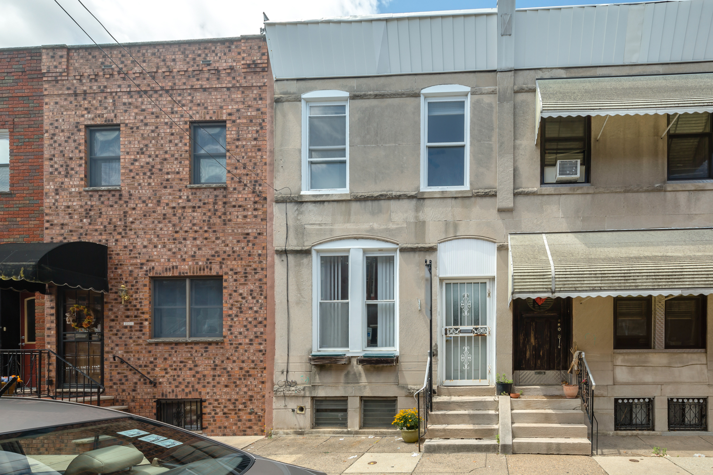 Sold   2334 S Hicks St. - Philadelphia, PA 19145