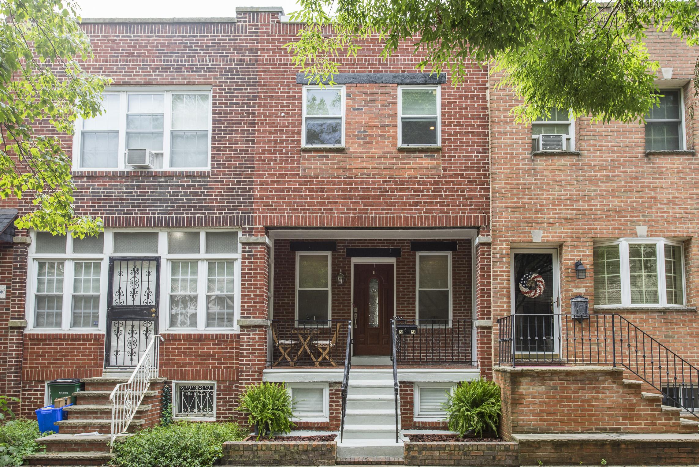 Sold | 2824 S 11th St - Philadelphia, PA 19148