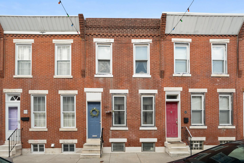 349 Durfor Street - Philadelphia, PA 19148