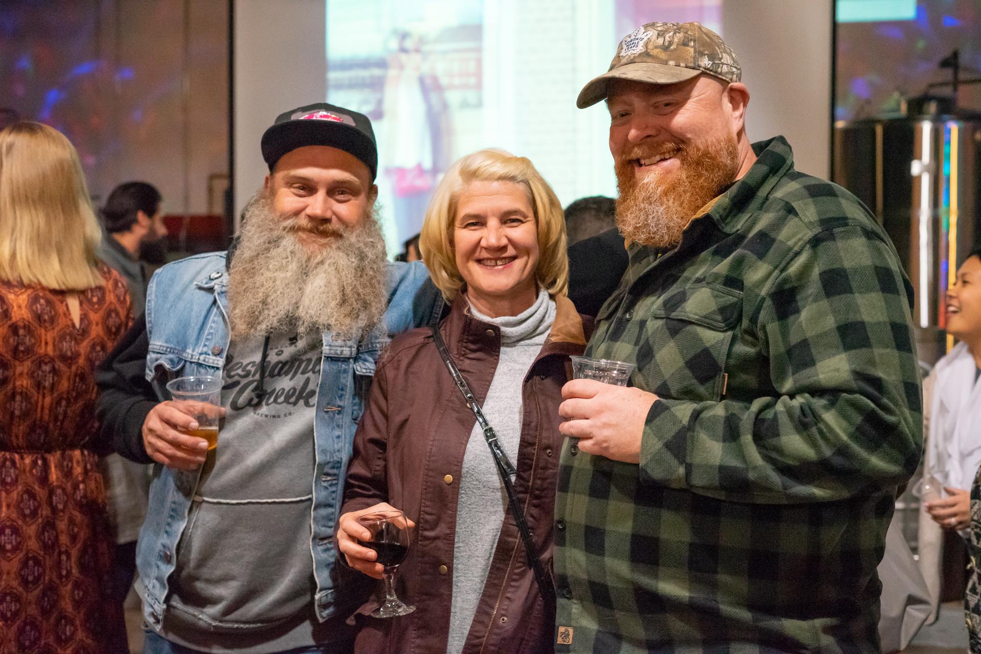 Wissahicken Brewery Launch Party-19.jpg