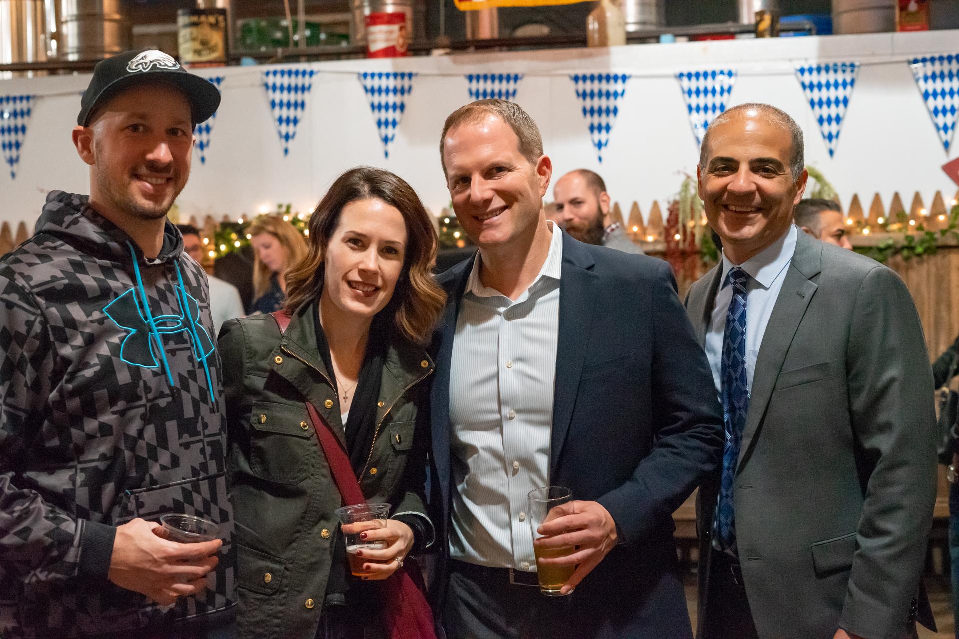 Wissahicken Brewery Launch Party-22.jpg