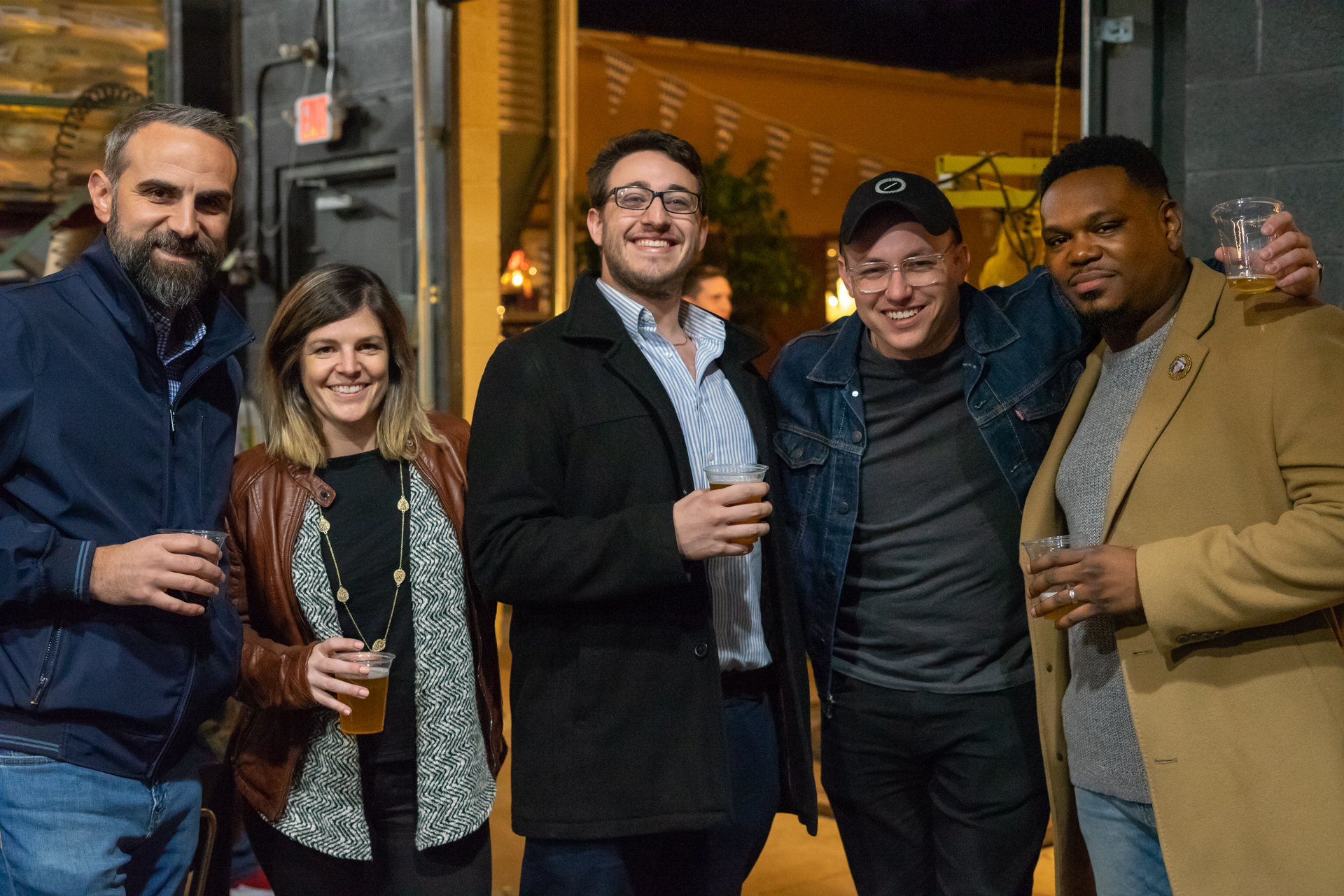 Wissahicken Brewery Launch Party-25.jpg