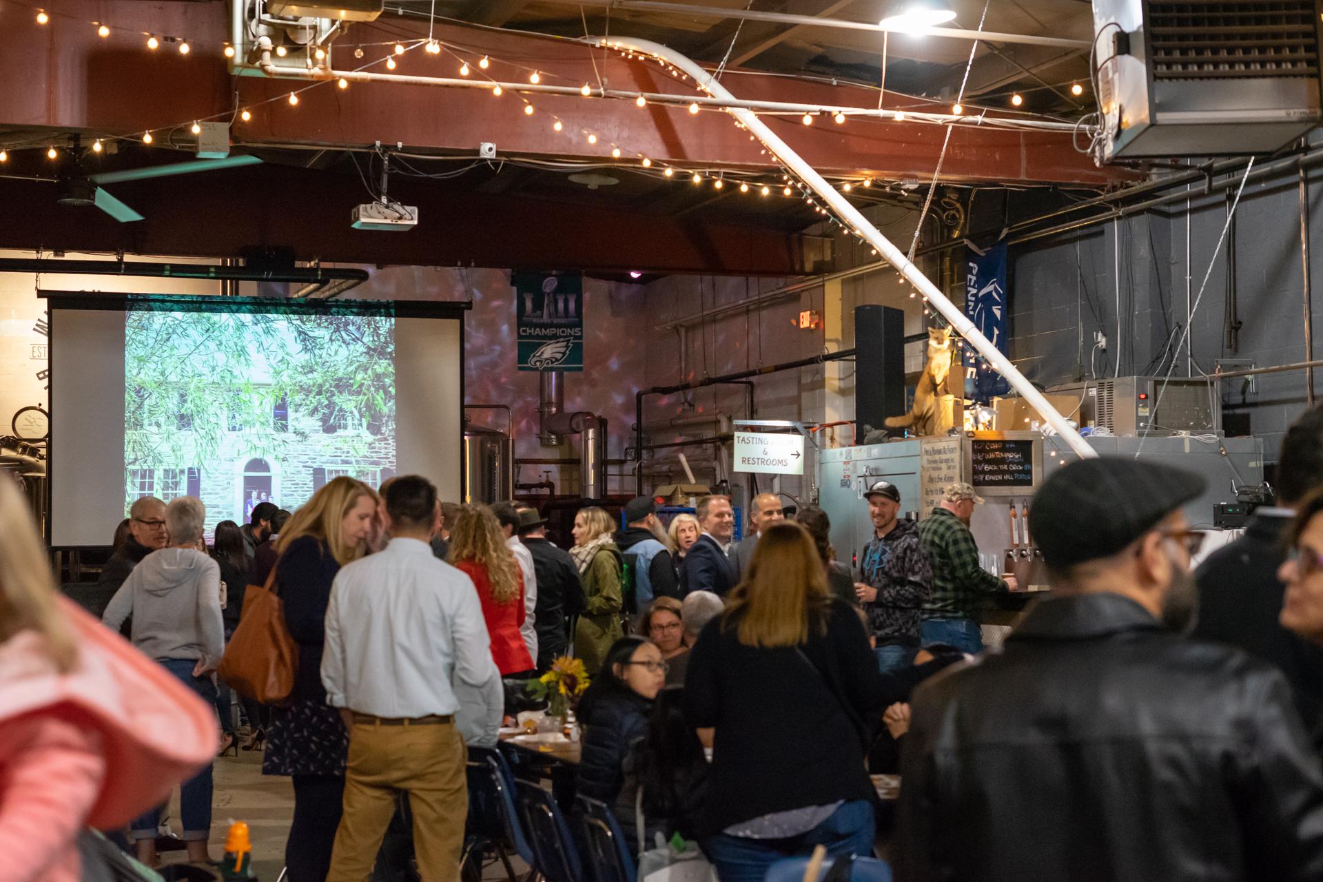 Wissahicken Brewery Launch Party-27.jpg