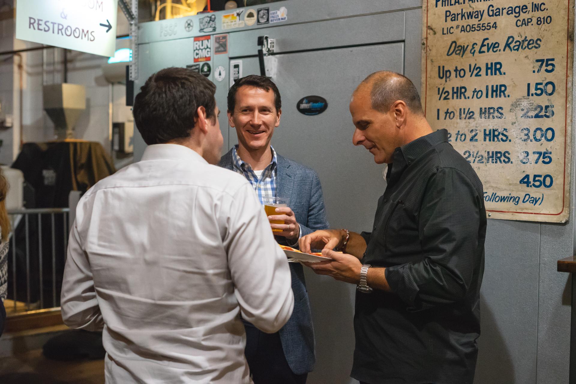Wissahicken Brewery Launch Party-36.jpg