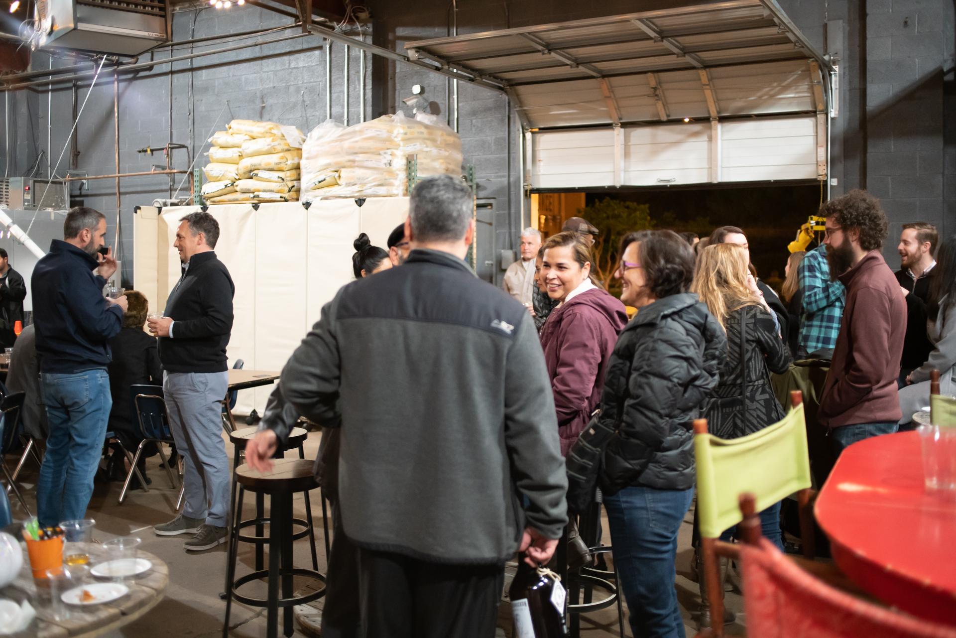 Wissahicken Brewery Launch Party-66.jpg