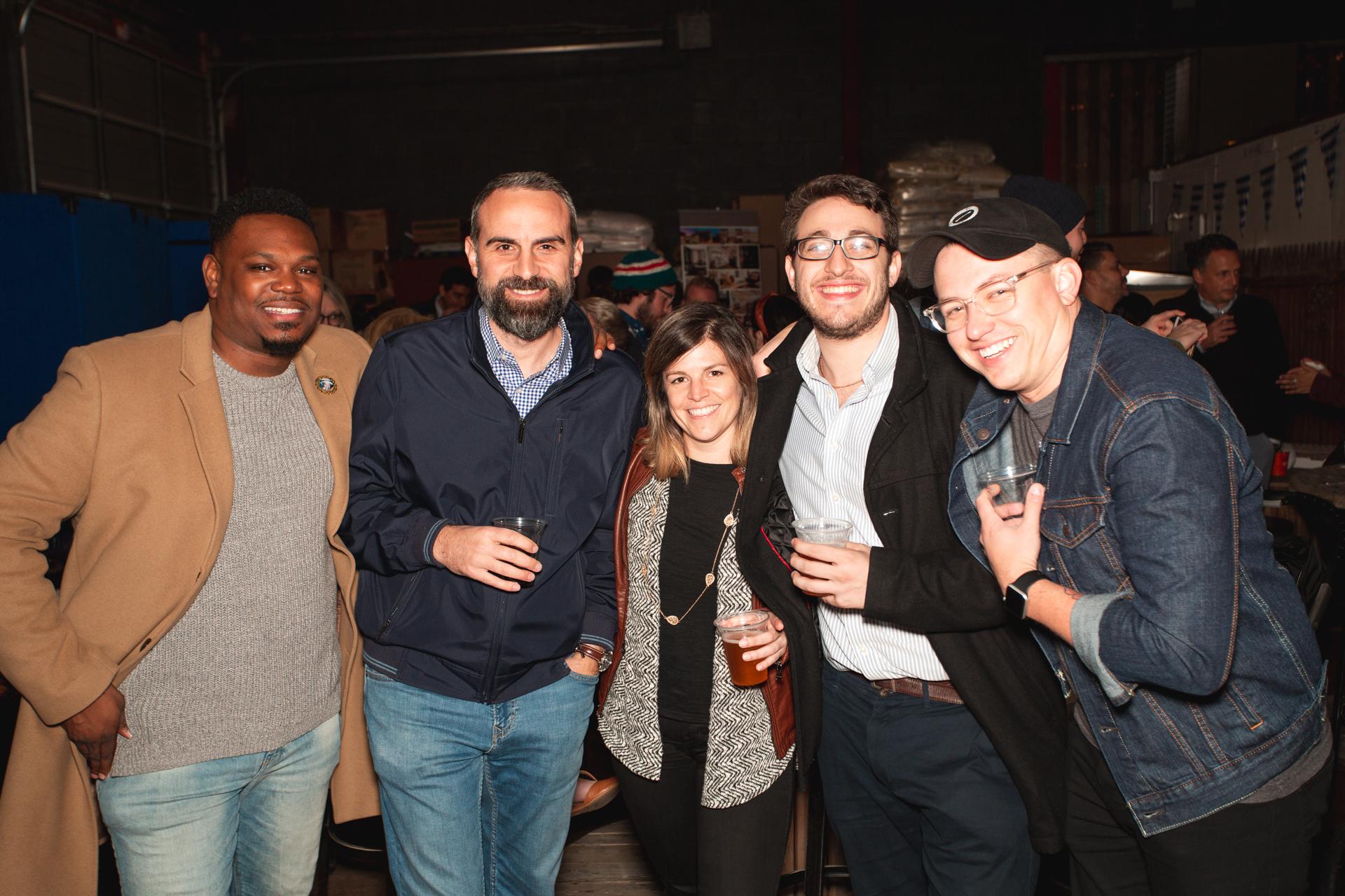 Wissahicken Brewery Launch Party-83.jpg