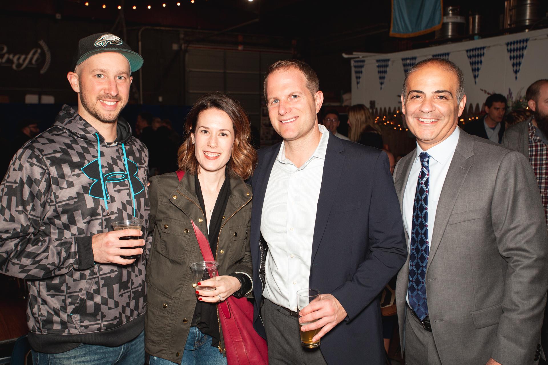 Wissahicken Brewery Launch Party-85.jpg