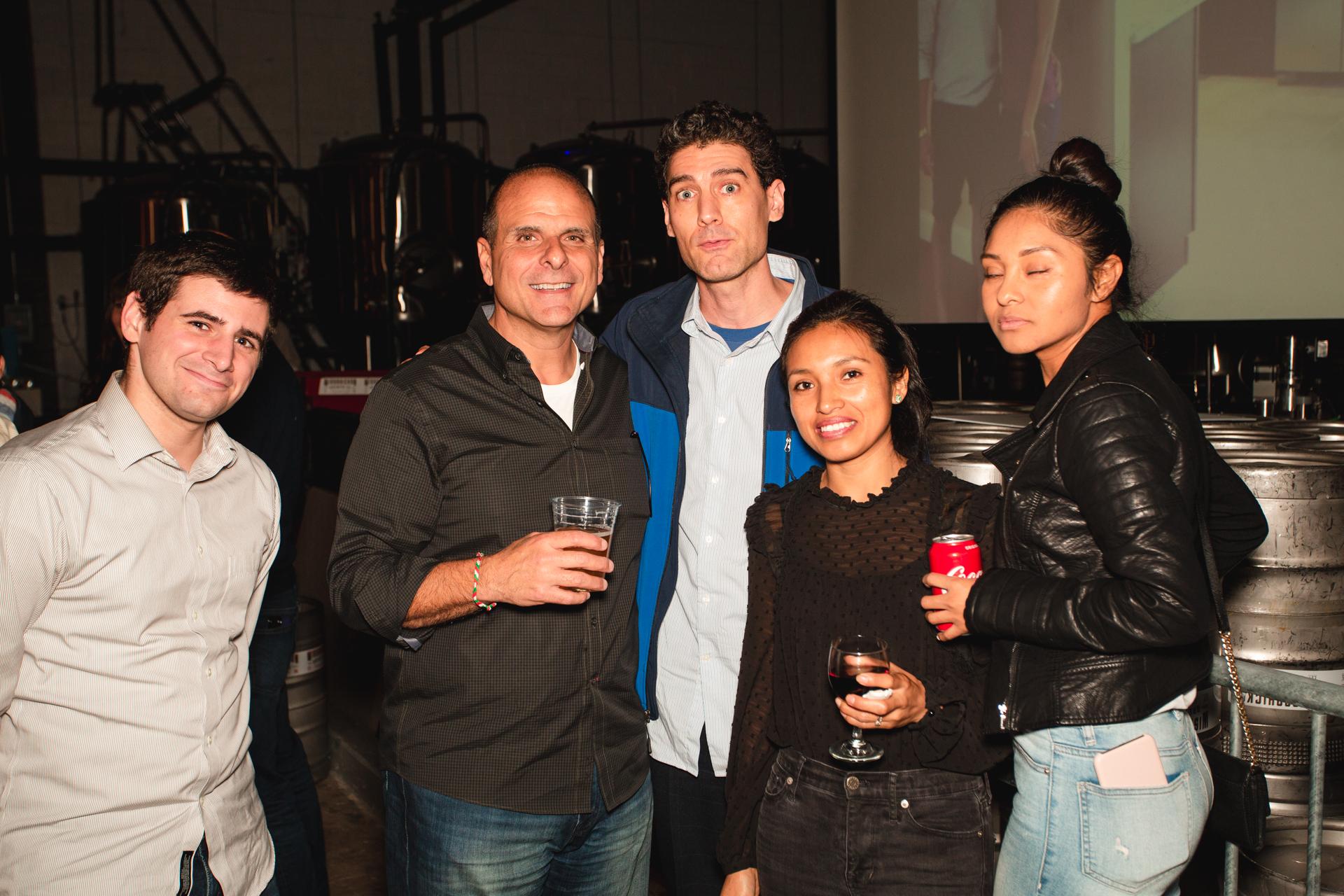 Wissahicken Brewery Launch Party-93.jpg