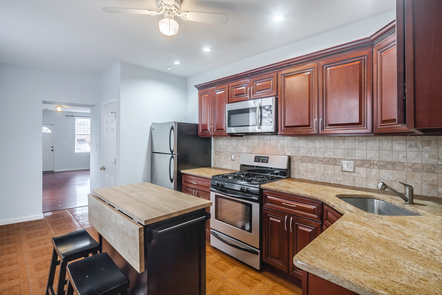 Rented | 1835 Sepviva Street - Fishtown, Philadelphia, PA, 19125