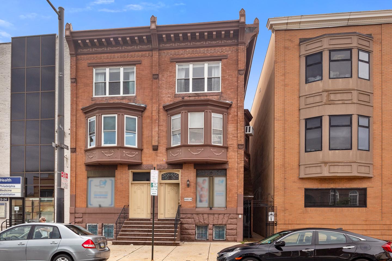 Rented | 2416 S Broad St, Unit 3 - Girard Estate, Philadelphia, PA, 19145